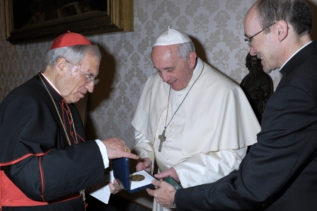 Papa Francisco UESD